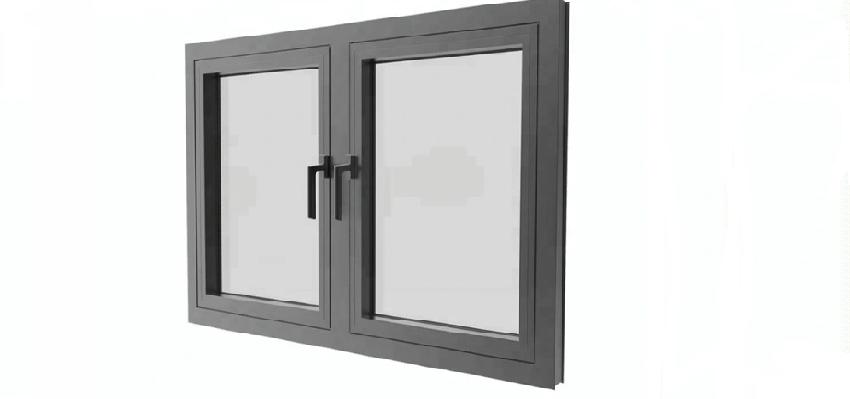 Neden Alüminyum Pencere ?