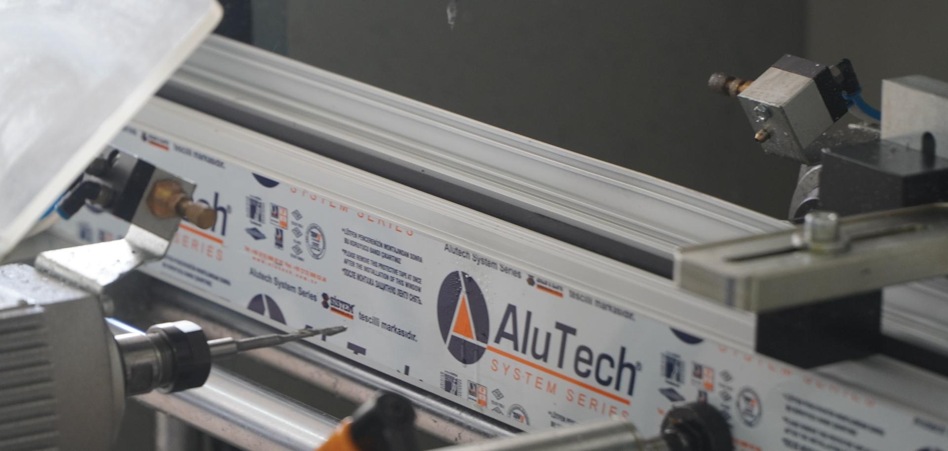 Terakki Alüminyum | Mimari Sistemler