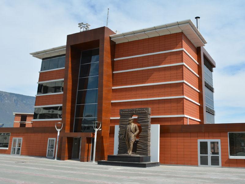 Trabzon Düzköy Belediyesi