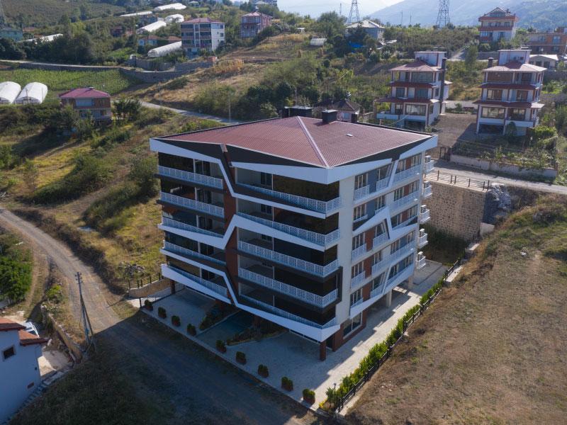 Trabzon Residence