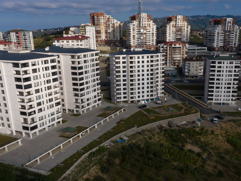 Trabzon Tepe Aklife Platin